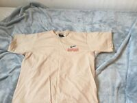 Men's Brarbados t shirt sz small