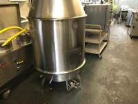 Hang style meat cooking machine duck cooker commercial catering kitchen equipment restaurant