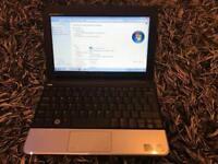 Dell Inspiron Mini 10 Intel Windows 7 Small Laptop