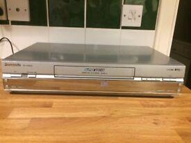 Fully working Sliver VCR NV-HS830