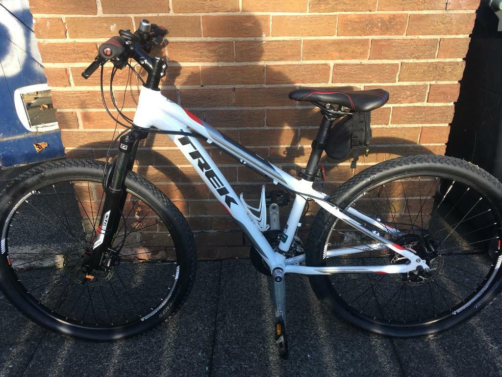 00812dab8f8 TREK 3700 Mountain Bike for sale | in Stanley, County Durham ...