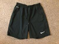 Men's Nike gym shorts