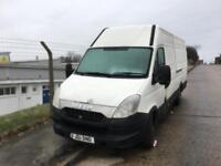 2011 Iveco daily need repair