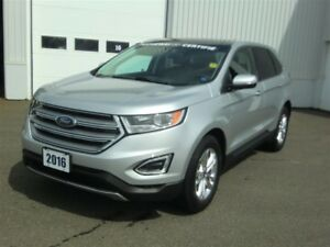 2016 Ford Edge SEL-MOON-NAV-REM START