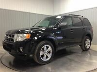 2011 Ford Escape XLT A/C MAGS TOIT CUIR
