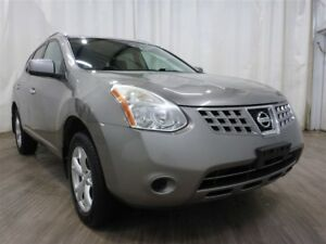 2010 Nissan Rogue S AWD No Accidents Heated Seats