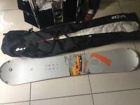 Rossignol Snowboard for beginners