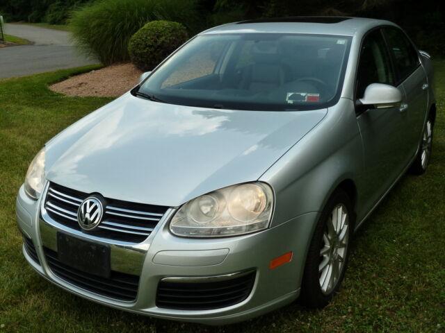 Imagen 1 de Volkswagen Jetta 2.5L…