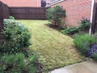 Gardening & Fencing Services