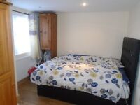 **** ONE DOUBLE ROOM ** TO LET (Off Ilford Lane - IG1) ****
