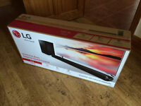 Sound Bar & Sub Woofer - Brand New Boxed