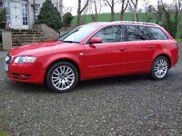 Audi A4 Avant SE 1.9 Tdi