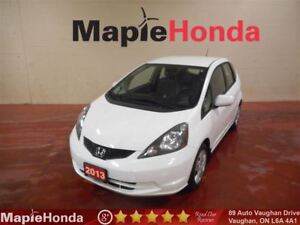 2013 Honda Fit LX| Power Group, Bluetooth!