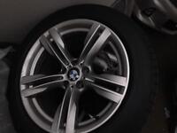 Bmw Alloys wheel
