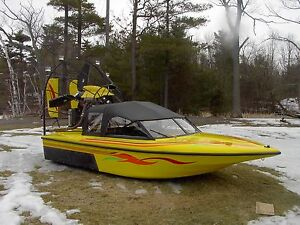 1000 Island Airboat