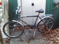 Youk Gent Touring Cycle.