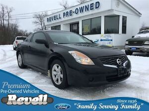 2009 Nissan Altima 2.5S * New Tires  Power Moonroof  Heated Leat
