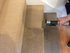 Carpet/upholstery/End of tenancy cleaning 100% Customer satisfaction Special OFFER