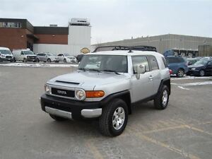 2007 Toyota FJ Cruiser ~ 4x4 ~ POWER OPTIONS ~ CERTIFIED & E-TES