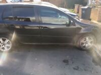 Car working looking for swap or cash logbook tax and mot