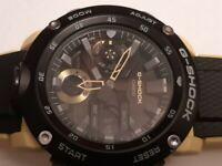 Casio G-Shock GA-2000-1A9ER Watch