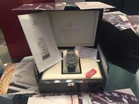 Patek Philippe Nautilus New With Box And Papers Tags