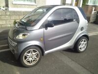 For sale Smart for two