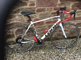 Very good quality ladies road bike in great condition