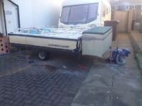 Trailer 8ft by 5ft
