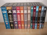 Dallas DVDs