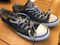 Converse All Star, men's, size 7