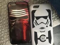 Star Wars phone cases