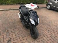 2016 125cc moped scooter vespa honda piaggio yamaha gilera peugeot