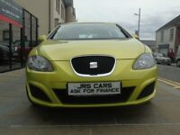 Seat Leon 1.9 TDI #Will be sold with 12 months MOT#