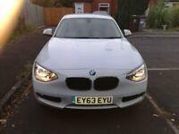 BMW 1 Series 2.0 116d Sport Sports Hatch (s/s) 5dr