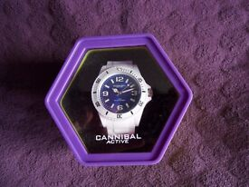 Cannibal Active Watch