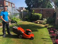 Garden Maintenance Service
