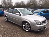 Vauxhall Vectra 1.9 CDTi SXi 5dr, LONG MOT. HPI CLEAR. GOOD CONDITION. DRIVES SMOOTH. MUST SEE
