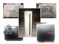 Wii (& more have a look