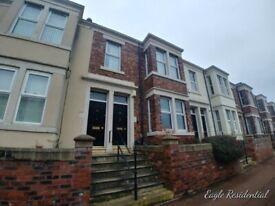 Gateshead/Saltwell 5 Bedroom Maisonette