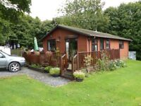 Wooden Lodge Dartmoor View Park Whiddon Down