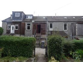 Well presented upper cottage flat within the much sought after area of Muirhead.