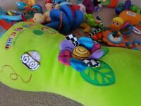 REDUCED Job lot of baby/toddler indoor and outdoor toys
