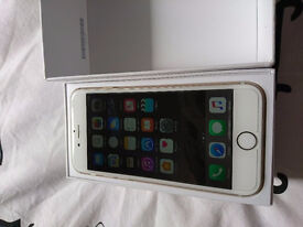 IPHONE 6 64GB FACTORY UNLOCKED AND APPLE WATCH PACKAGE please read