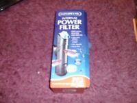 interpet power filter pf3