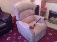 HSL Rise And Recliner Chair