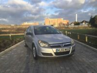 Vauxhall Astra 1.7 diesel only £995