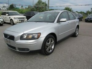 2005 Volvo S40 T5 , AUTO , TURBO AWD