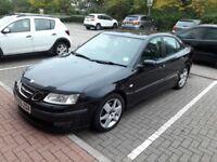 2005 Saab 93 Diesel 1.9tid Sports