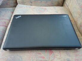 Laptop, 15.6 inch Lenovo Thinkpad i3